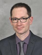 Michael J Miller, PhD