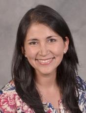 Angela Mojica Sanabria, MD