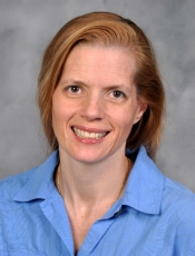 Monica Morgan, MD