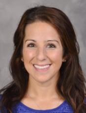 Nicole M Morici, PT