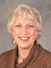 Gloria Morris, MD/PhD