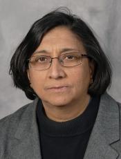 Uma Murthy, MD