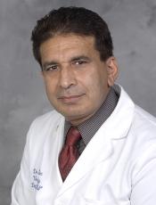 Masood M Naim, MD