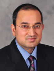 Kaushal B Nanavati, MD