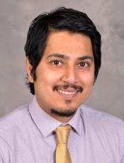 Muhammad Raza Naqvi, MD, FACP