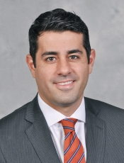 Brian Nicholas, MD