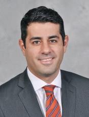 Brian D Nicholas, MD
