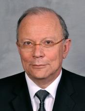 Imad S Nsouli, MD