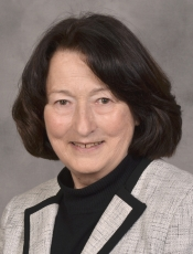 Joan E O'Brien, MSEd, RT(T)