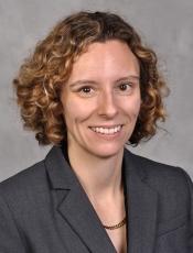 Rebecca O'Dwyer, MD
