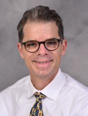 Bradley G Olson, MD, MS