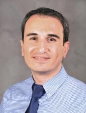 Zaher Oueida profile picture