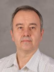 Silviu Pasniciuc, MD MS