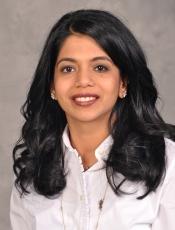 Manju P Paul, MD