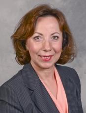 Kalliopi Petropoulou, MD