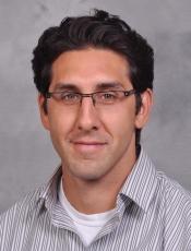 Daniel R Poulsen, PT, PhD, MA, OCS