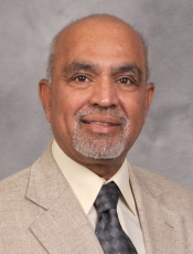 N Heramba Prasad, MD, FACEP