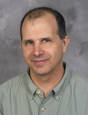 Michael F Princiotta, PhD