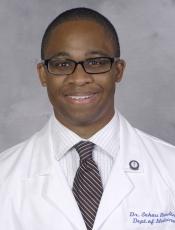 Sekou R Rawlins, MD