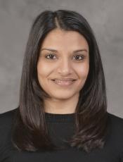 Sheetal Rayancha, MD