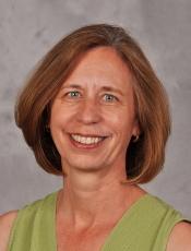 Carol A Recker-Hughes, PT, PhD, MA
