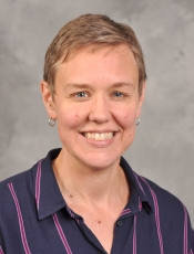 Elizabeth Reddy, MD