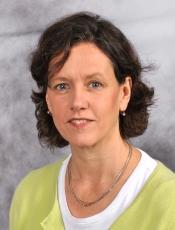 Christine L Rieger, PT