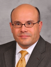 Elliot Rodriguez, MD, FACEP