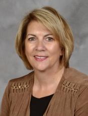 Roberta A Rolland, PhD, RN