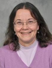 Paula F Rosenbaum, PhD