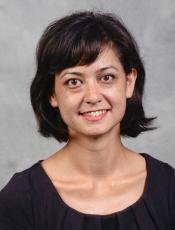Lucy Ruangvoravat, MD