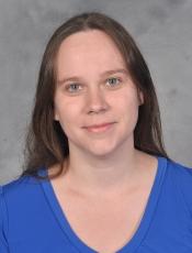Elizabeth A Ruckdeschel, MD, PhD