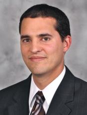 Adam P Rufa, PT, DPT, OCS