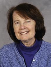 Jean M Sanger, PhD