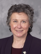 Lynn-Beth Satterly, MD
