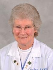 Joyce J Sauter, NP