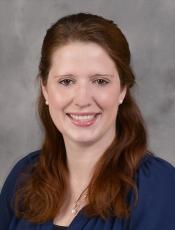 Rebecca J Schroeder, PPCNP-BC