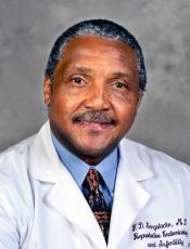 Frederick D Sengstacke II, MD
