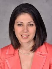 Anna Shapiro profile picture