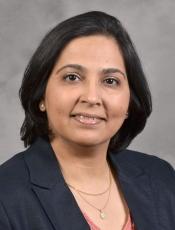 Deepali Sharma, MD