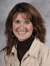 Melinda M Shaw-Lund, MS, PA-C