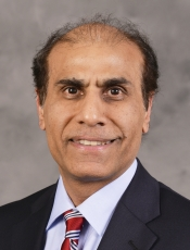 M Saeed Sheikh, MD, PhD