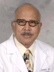 Michael C Shende, MD
