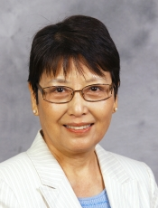Frances Y Shue, MD