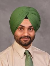 Gaganjot Singh, MBBS