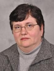 Zhanna L Spektor, MD