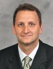 Steven Stacey, DDS