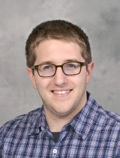 Adam Strizak, PT, DPT