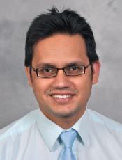 Dinesh Subedi, MD