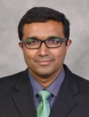 Parikshith A Sumathi, MBBS,DA,MD